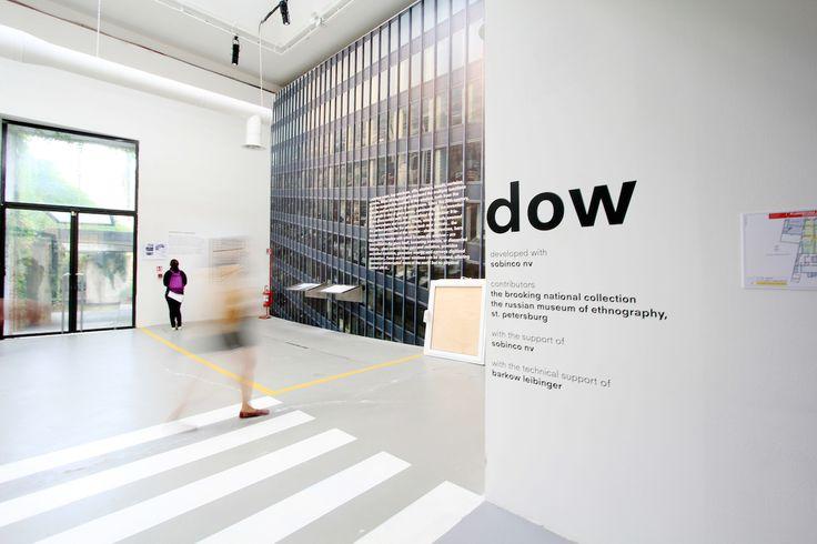 Venice Biennale 2014: Central Pavilion  elements of architecture (e o a) Window