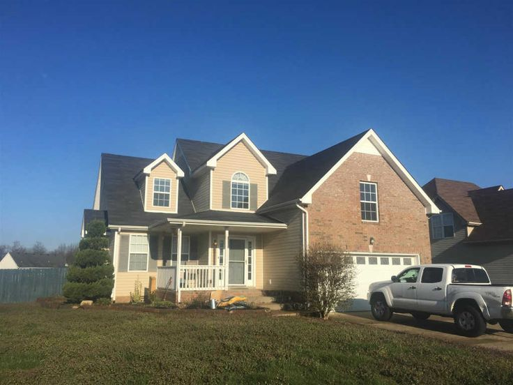 3869 Gaine Dr, Clarksville, TN 37040 - MLS/Listing # 1810187Home for sale! Call me today! Dustin Martin,Realtor Keller Williams Realty  Direct 931.278.1814 www.realestateinclarksvilletn.com Each Keller Williams Realty is independently owned and operated.
