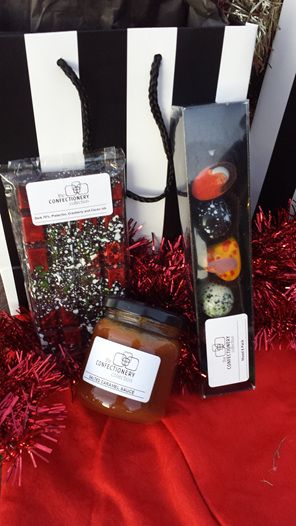 Medium Gift Bag - The Confectionery Collection