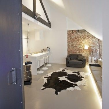B&B Loft 51 luxe suites in Maastricht