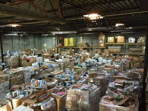 Wholesale Lot Msrp 60 Value Electronics Toys General Merchandise In 2020 Wholesale Pallets Pallets For Sale Pallet