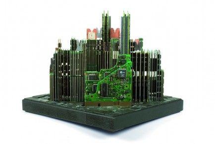 El futuro en http://www.olfer.com/ Electrónica de importación y componentes electrónicos. #cree