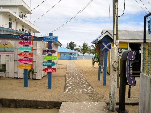 Placencia, Belize – The Town is the Main Attraction http://travelexperta.com/2014/07/placencia-belize-town-main-attraction-photo-essay.html #belize