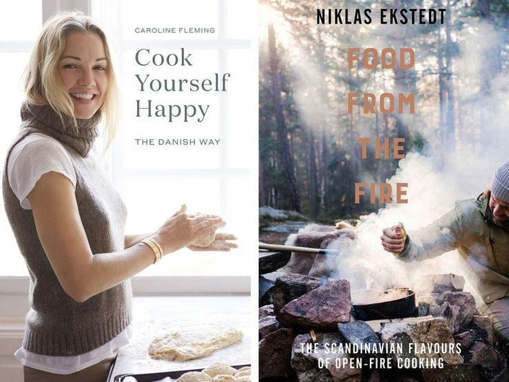 10 best Scandinavian cookbooks