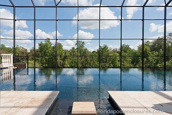 5 Important Benefits of Pool Screen Enclosures