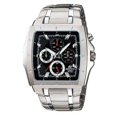 Ceasuri ieftine barbatesti: Casio Edifice EF-329D-1AV