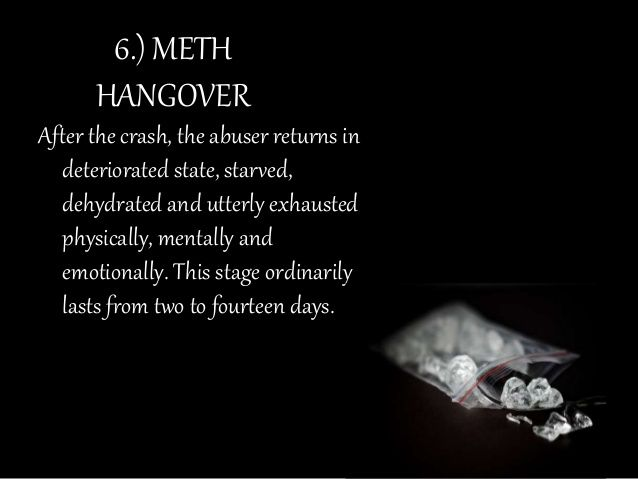 meth withdrawals - Google Search