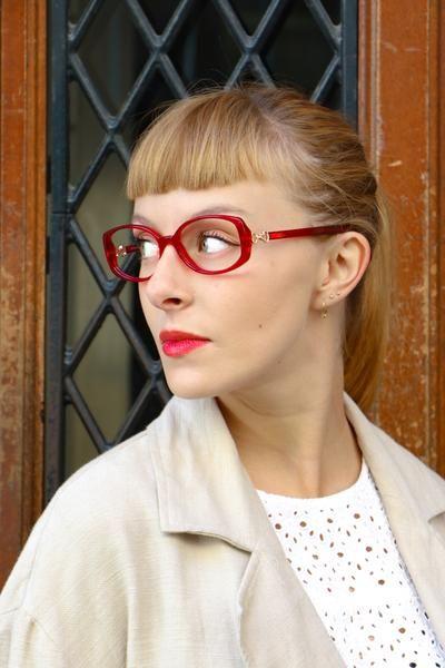 """Monture """"Céline"""" - Lunetist - lunettes vintage"""