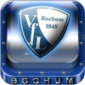 vfl bochum 3d logo