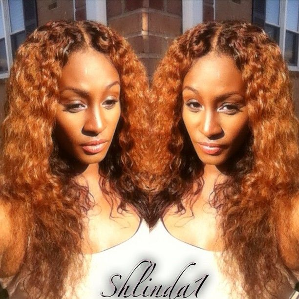 Lace Wigs Video