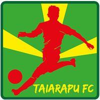 AS Taiarapu FC - Tahiti (subiu) (caiu)