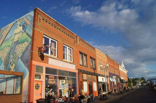 Laramie, Wyoming: Where to Eat, Stay, Play