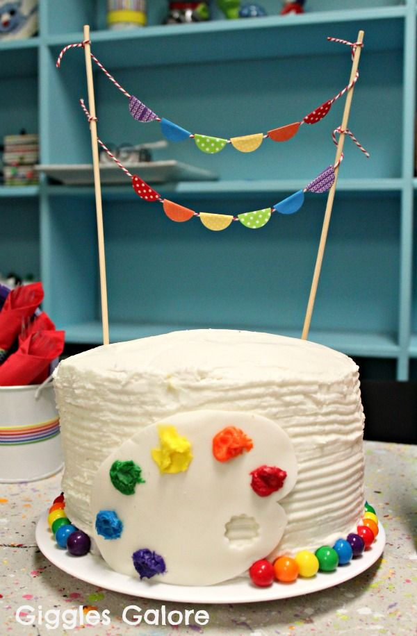 55 best images about Cakes - Art on Pinterest Cakes ...