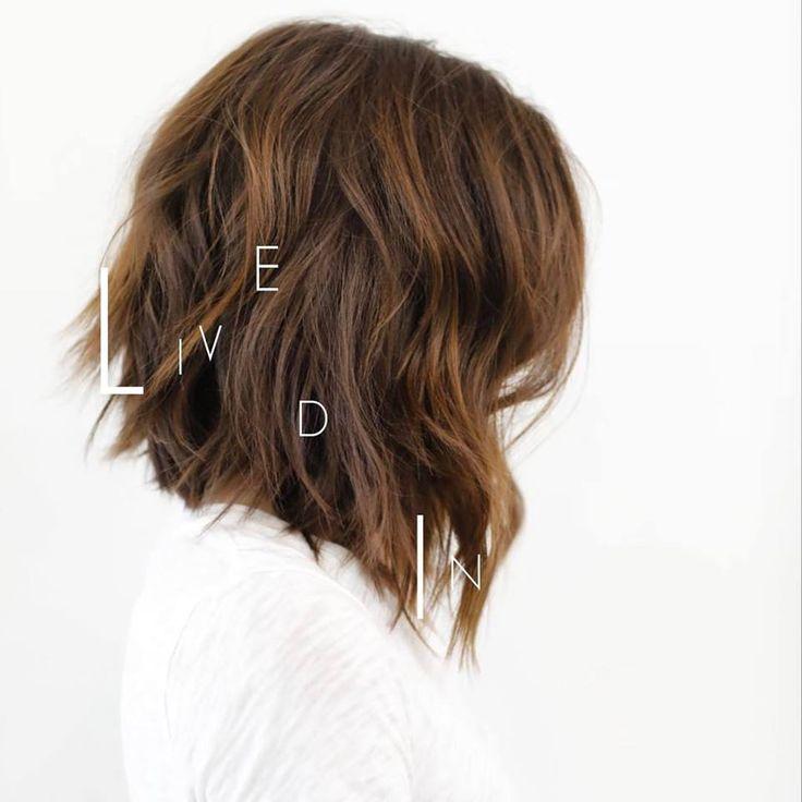 1182 Best SHORTER HAIR Images On Pinterest