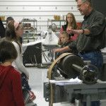 The National Museum of World War II Aviation is teaming with Colorado Springs school districts.  See the whole article at : http://csbj.com/2013/03/11/wwii-aviation-experts-and-educators-team-for-stem-instruction/