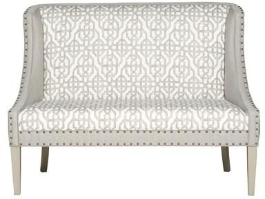 Shop For Vanguard Thomas Settee, V592 SE, And Other Living Room Settees At