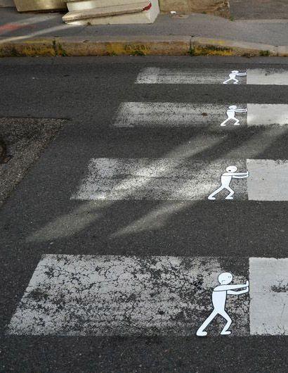 by OAKOAK #streetart