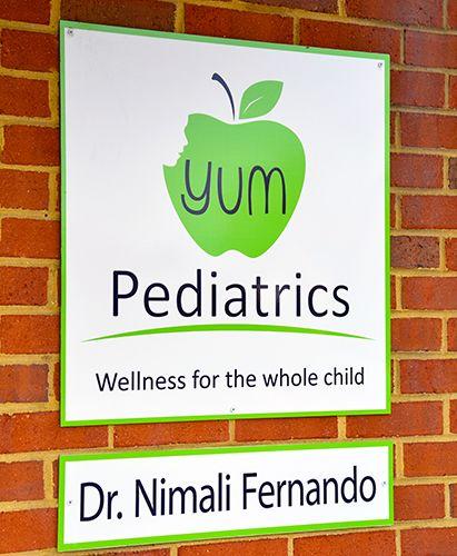 14 best Parker Pediatrics - About Us images on Pinterest ...