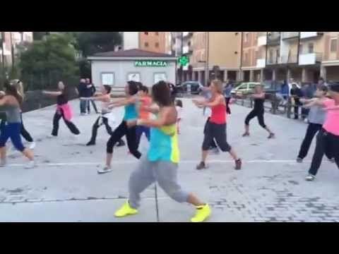 Gang bang 60min gym