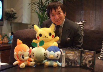 Referred to as a child as 'Dr. Bug' by friends because of his autistic fixation with bugs, Satoshi Tajiri later created one of the most popular video game franchises in the world (Pokemon), second only to Super Mario Brothers. based on his childhood fascination with bugs.