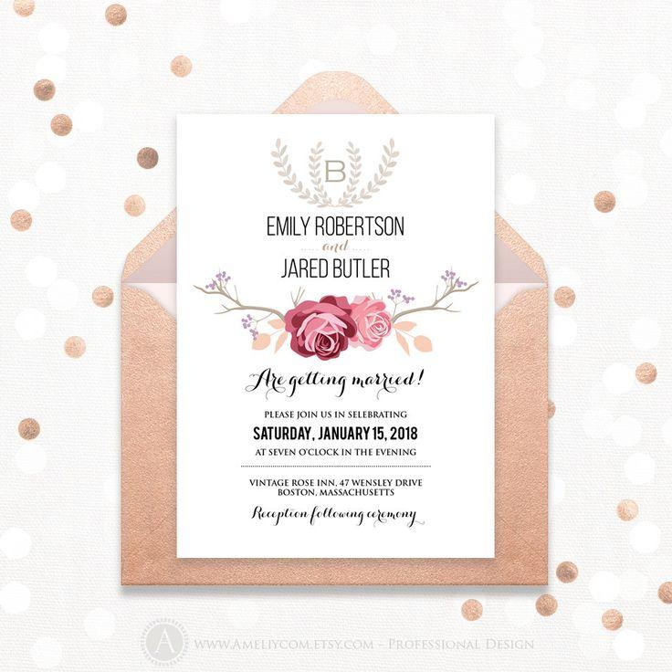 Best 25 Printable wedding monograms ideas on Pinterest
