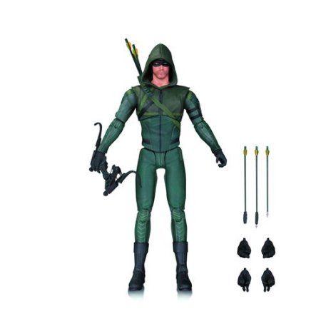 Arrow Season 3 Arrow Action Figure