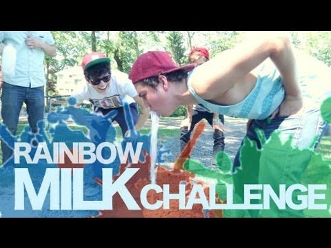 #jc caylen #sam pottorff this is pretty gross but I wanna try this I was cracking up the whole time O2L