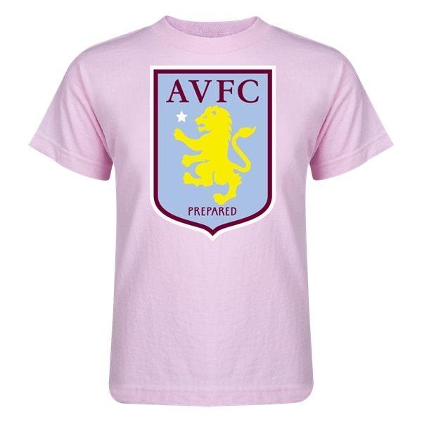Aston Villa Kids T-Shirt