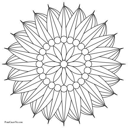 Flower Twist