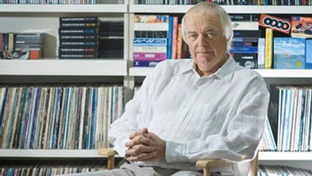 Seabourn Debuting Show Based on the Career of Legendary Lyricist Tim Rice