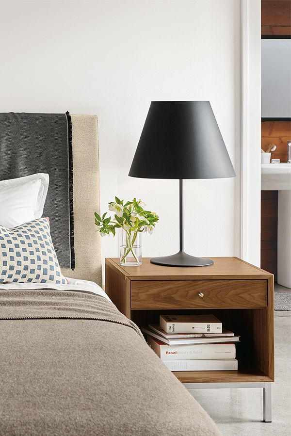 Delano Nightstands. Modern Bedroom ...