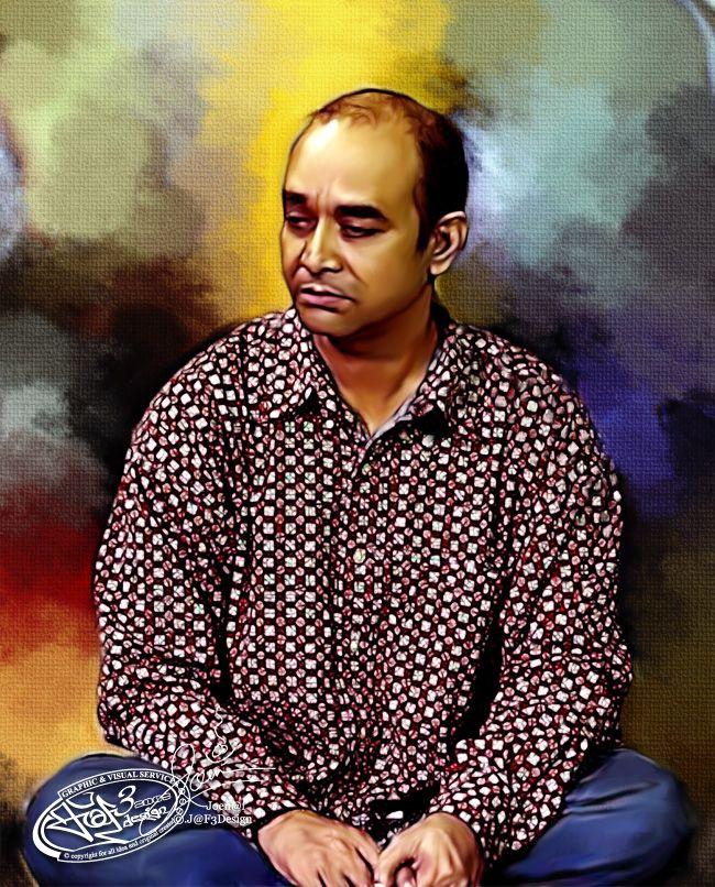 Zakir Husain Suthar by Joen@f