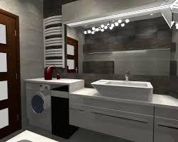 Znalezione obrazy dla zapytania projekty małych łazienek