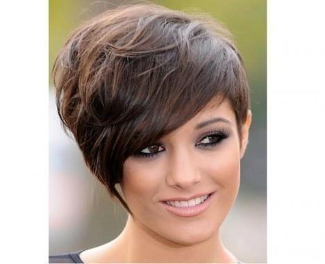 Tendenze capelli corti 2012