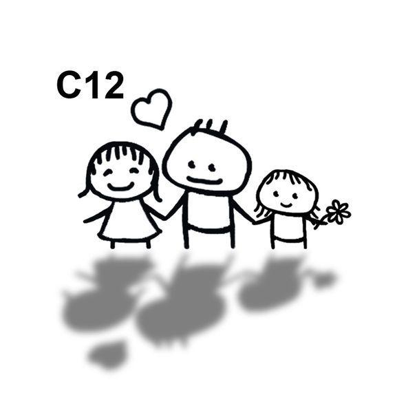 31 besten Grafiken für Hochzeitseinladungen Strichmännchen