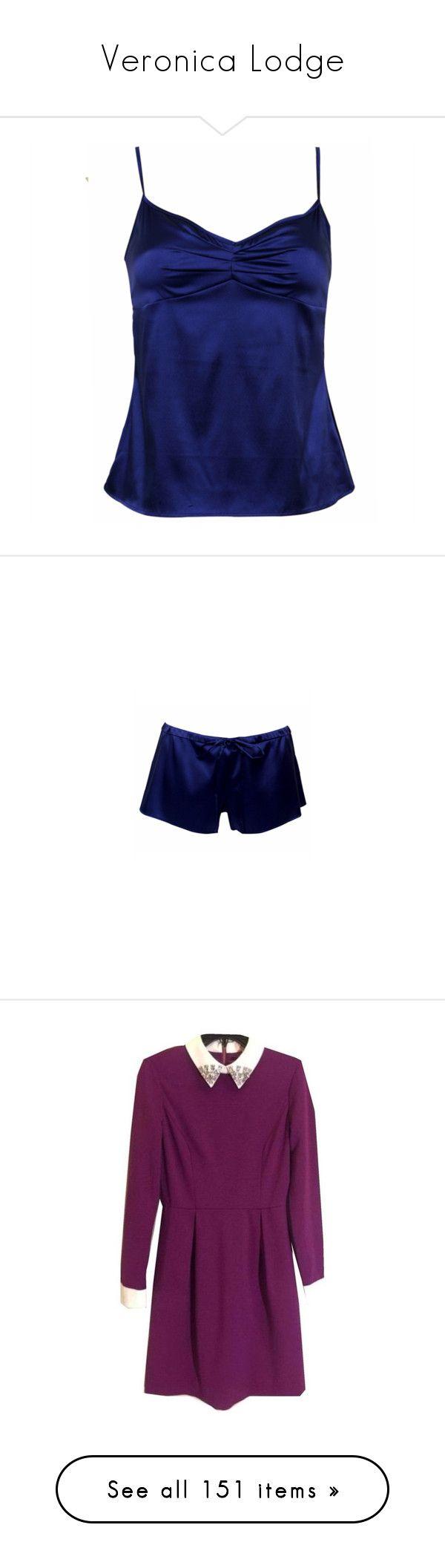 Veronica Lodge Underwear