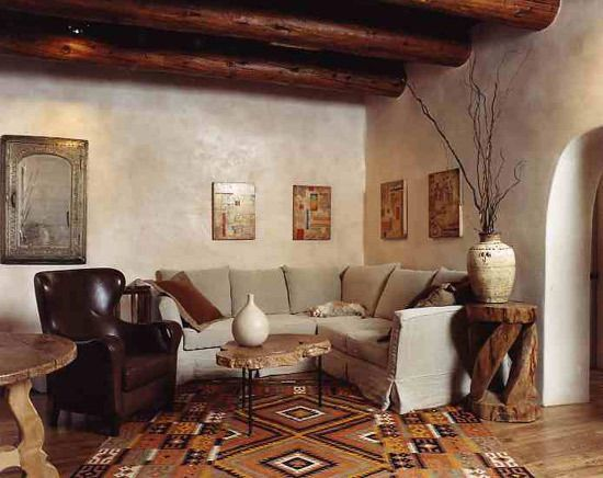 480 Best Southwesternwestern Design Images On Pinterest  Home Beauteous Southwestern Living Room Decorating Design