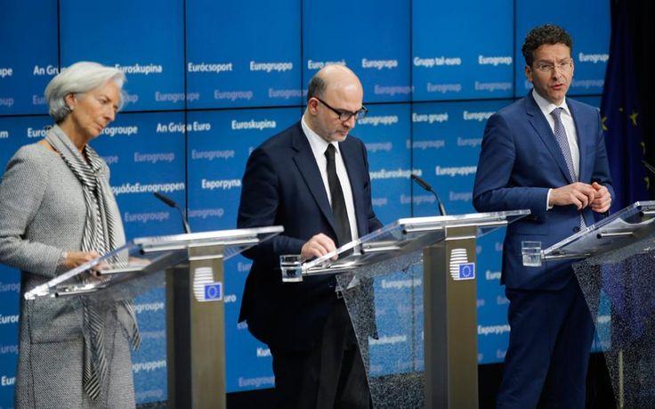 Eurogroup: Γιατί δεν κλείνει η συμφωνία;