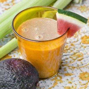 Vitaminförstärkare - Recept från Mitt kök - Mitt Kök