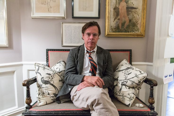 Andy Spade's Apartment Is Everywhere You Want to Be | GQ