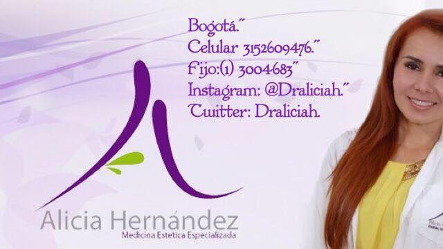 Medicina Estética Clinica en Bogotá  031-300-4683 | Tratamiento de belleza para Cicatrices, Acne, Botox, Acido Hialuronico, Rejuvenecimiento con laser, Aumento de labios