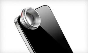 $9 for a Kodak Essential Telephoto Lens for Smartphones ($19.99 List Price)