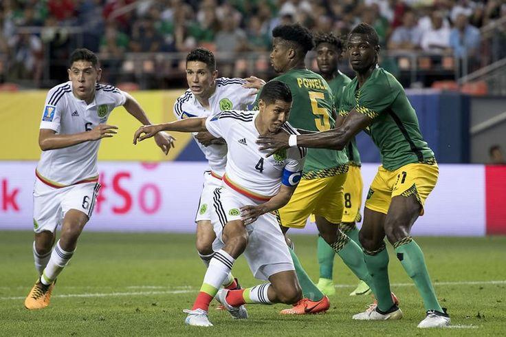 Horario México vs Jamaica y en qué canal verlo; Semifinal Copa Oro 2017 - https://webadictos.com/2017/07/22/hora-mexico-vs-jamaica-semifinal-copa-oro-2017/?utm_source=PN&utm_medium=Pinterest&utm_campaign=PN%2Bposts