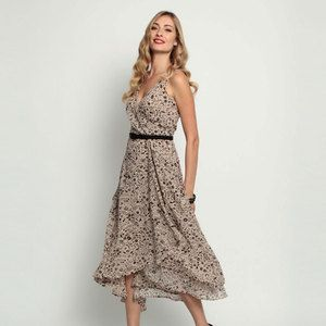 Camille Dress Tree of Heaven, $109, now featured on Fab.