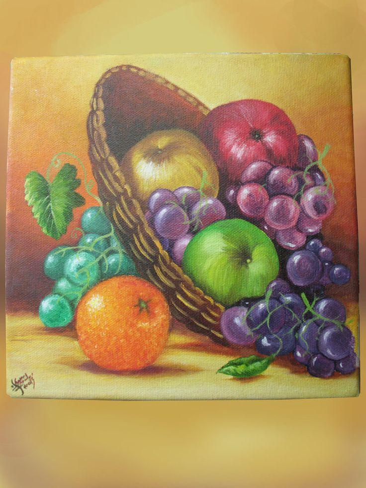 BODEGONES con frutas y verduras - Google Search