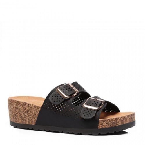 New Ladies Womens  Wedge Mid Heel Casual Comfort Summer Slip On Mules Size3-7.5 http://www.ebay.co.uk/sme/shoesalley2015/Buy-1-get-1-at-5-off-add-2-to-basket/so.html?_soffid=5025305804&_soffType=OrderSubTotalOffer&_seedid=152381124525&_trksid=p2047675.m3796