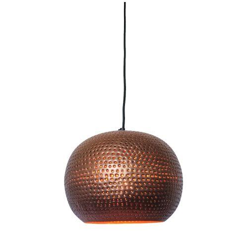 Hippe hanglamp Spike Koper van Urban Interiors kopen | LampenTotaal