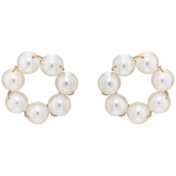 Beck Jewels Womens Le Margherite Earrings AaRUL2ESf
