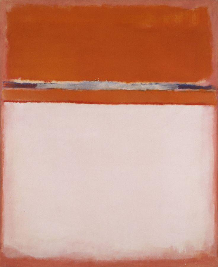 Mark Rothko | No. 18 | 1951