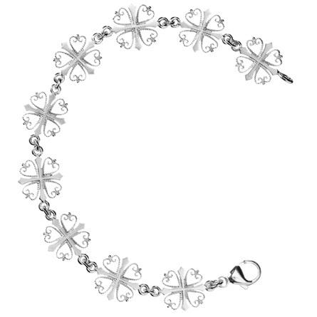 Kristiina bracelet by Heikki Hartikainen (nordicjewel.com)